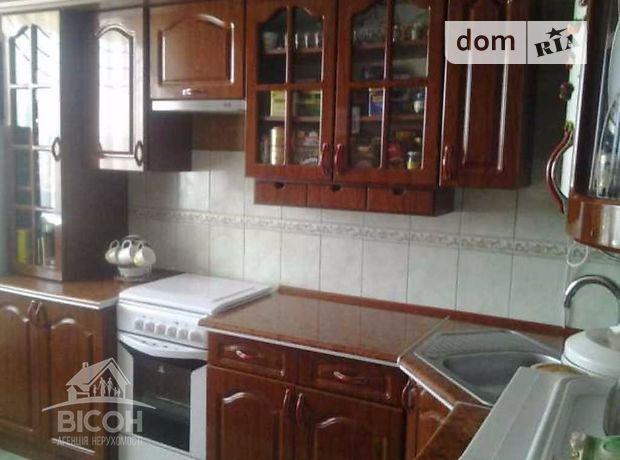 Продажа квартиры, 2 ком., Тернополь, р‑н.Дружба, Будного Степана улица