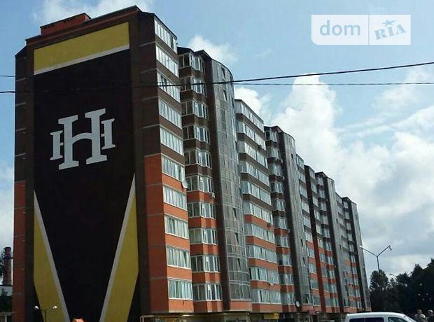 Продажа квартиры, 1 ком., Тернополь, р‑н.Дружба, Будного Степана улица