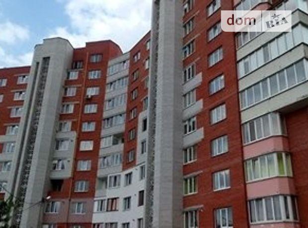 Продажа квартиры, 3 ком., Тернополь, р‑н.Дружба, Будного Степана улица, дом 20а