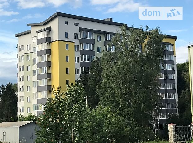 Продажа квартиры, 1 ком., Тернополь, р‑н.Дружба, Будного Степана улица, дом 57