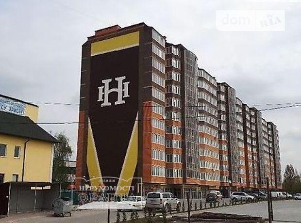 Продажа двухкомнатной квартиры в Тернополе, на ул. Будного Степана район Дружба фото 1