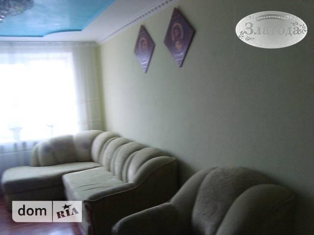 Продаж квартири, 3 кім., Тернопіль, р‑н.Дружба, Будного-карпенка,