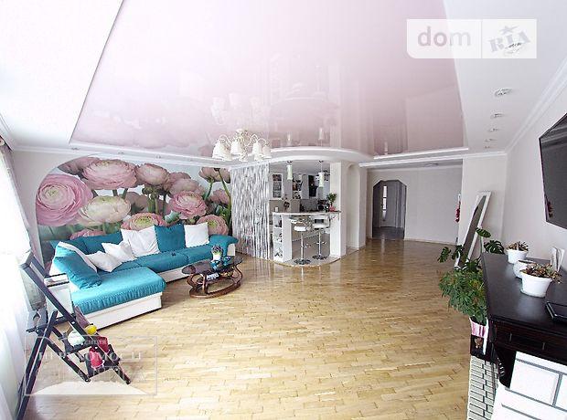 Продажа трехкомнатной квартиры в Тернополе, на ул. Чумацкая район Дружба фото 1