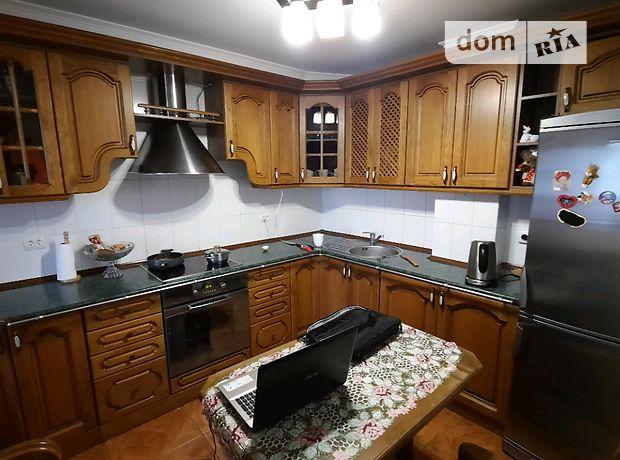 Продаж трикімнатної квартири в Тернополі на вул. Чумацька район Дружба фото 1