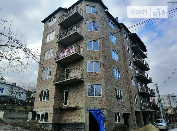 Продажа двухкомнатной квартиры в Тернополе, на ул. Чумацкая район Дружба фото 1