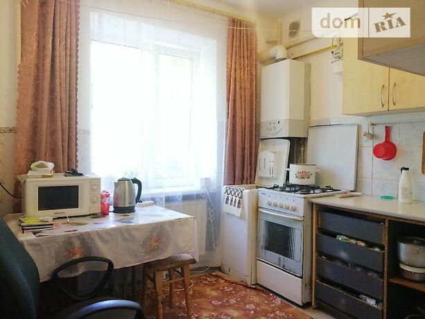 Продаж двокімнатної квартири в Тернополі на вул. Дружби район Дружба фото 1