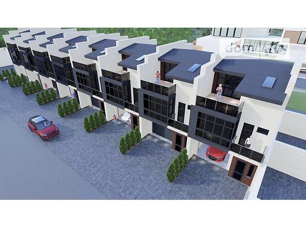 Продаж трикімнатної квартири в Тернополі на ул. Дружбы Петриков, 33 33 район Дружба фото 1