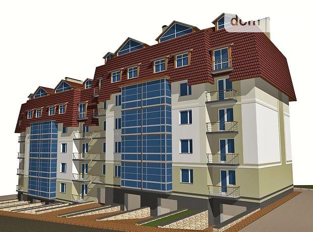 Продажа однокомнатной квартиры в Тернополе, на ул. Глубокая Долина район Дружба фото 1