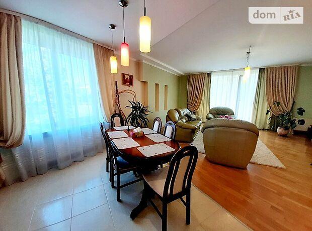Продаж п`ятикімнатної квартири в Тернополі на вул. Миру район Дружба фото 1