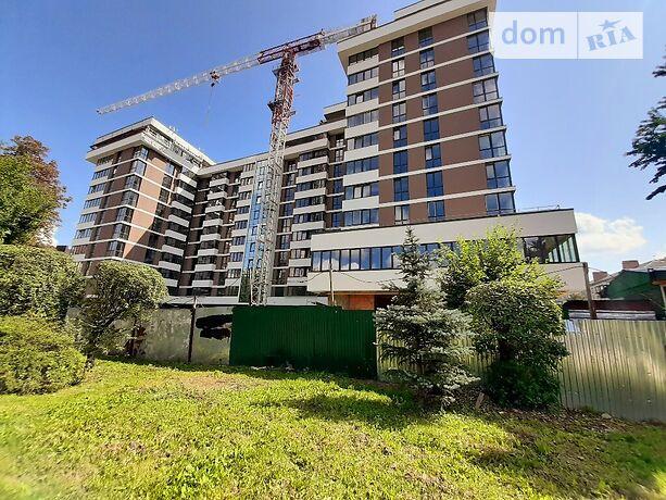 Продаж однокімнатної квартири в Тернополі на вул. Миру район Дружба фото 1