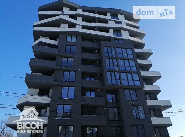 Продаж чотирикімнатної квартири в Тернополі на пров. Цегельний район Дружба фото 1
