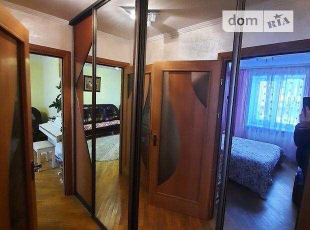 Продаж двокімнатної квартири в Тернополі на вул. Карпенка район Дружба фото 1