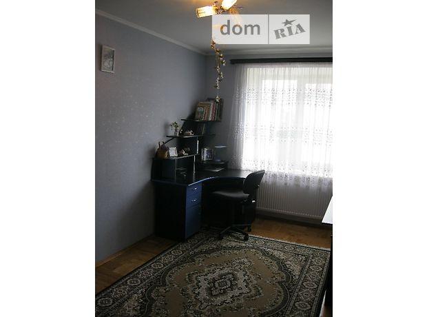 Продажа квартиры, 2 ком., Тернополь, р‑н.Дружба, Карпенко улица