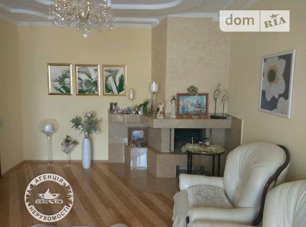 Продажа шестикомнатной квартиры в Тернополе, на ул. Карпенко район Дружба фото 1