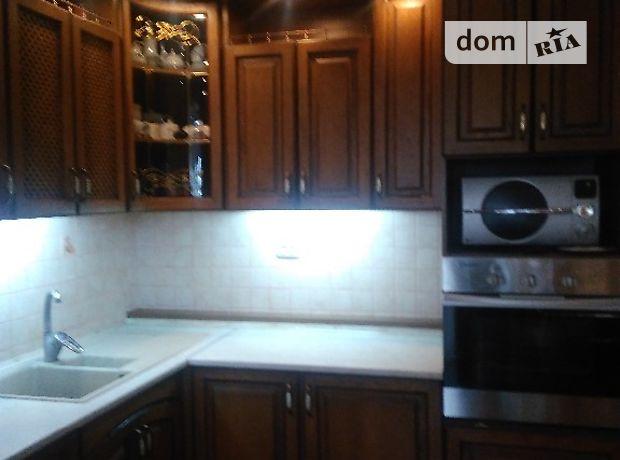 Продажа трехкомнатной квартиры в Тернополе, на ул. Карпенко 36, район Дружба фото 1