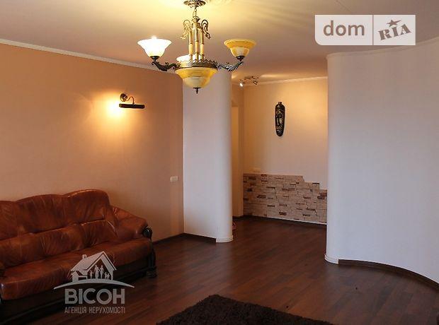 Продажа трехкомнатной квартиры в Тернополе, на пер. Кирпичный район Дружба фото 1