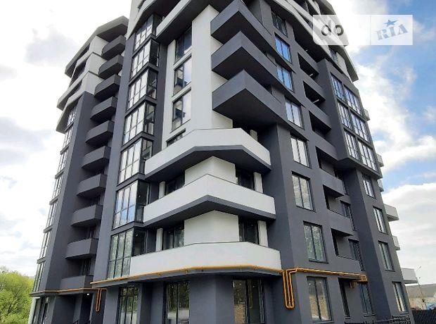 Продажа однокомнатной квартиры в Тернополе, на пер. Кирпичный район Дружба фото 1
