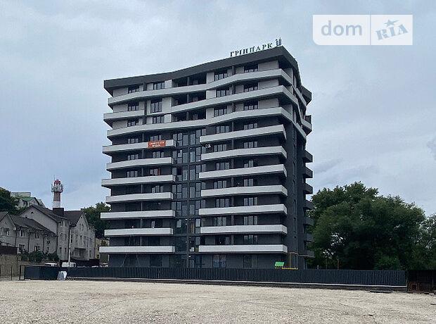 Продаж двокімнатної квартири в Тернополі на пров. Цегельний район Дружба фото 1