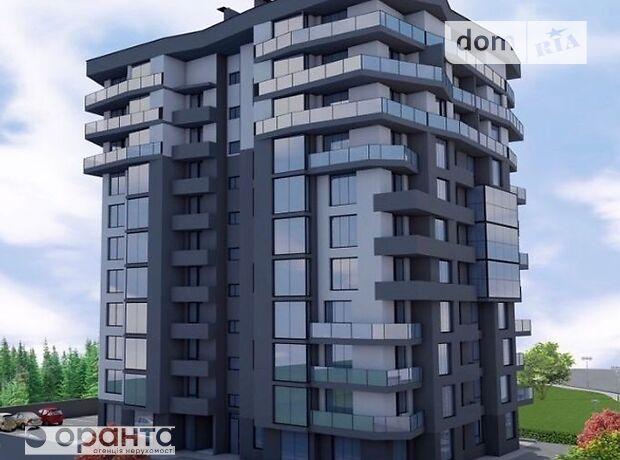 Продаж однокімнатної квартири в Тернополі на пров. Цегельний район Дружба фото 1