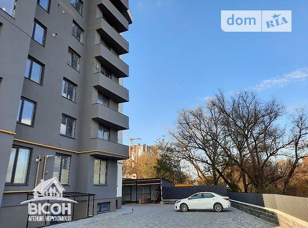 Продаж трикімнатної квартири в Тернополі на пров. Цегельний район Дружба фото 1
