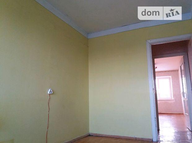 Продажа трехкомнатной квартиры в Тернополе, на ул. Кривоноса Максима район Дружба фото 1