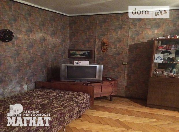 Продажа квартиры, 1 ком., Тернополь, р‑н.Дружба, Кривоноса