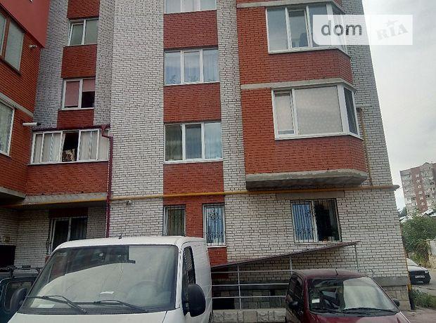 Продажа трехкомнатной квартиры в Тернополе, на ул. Лучаковского 1, район Дружба фото 1
