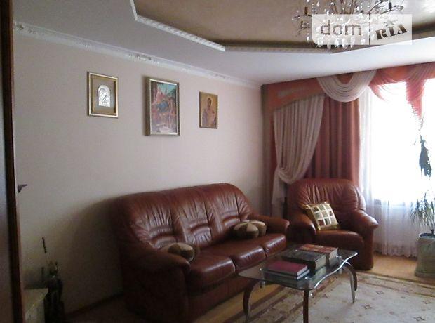 Продажа пятикомнатной квартиры в Тернополе, на ул. Лучаковского район Дружба фото 1