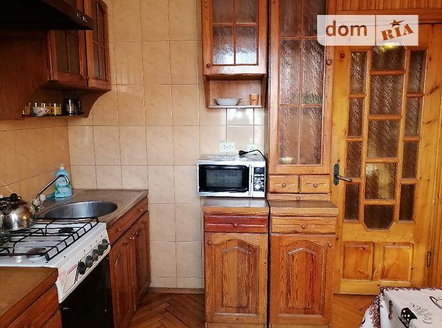 Продажа двухкомнатной квартиры в Тернополе, на Лучаківського вулиця район Дружба фото 1