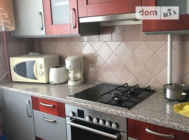 Продажа трехкомнатной квартиры в Тернополе, на ул. Лучаковского район Дружба фото 1