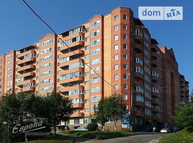 Продажа двухкомнатной квартиры в Тернополе, на ул. Лучаковского район Дружба фото 1