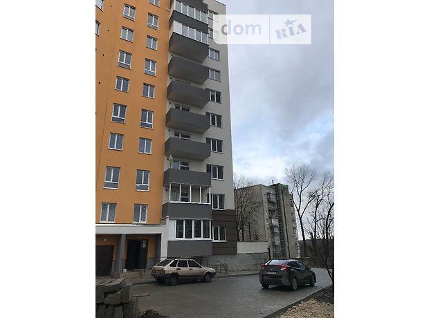 Продажа квартиры, 1 ком., Тернополь, р‑н.Дружба, Лучаковского улица