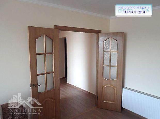 Продажа квартиры, 2 ком., Тернополь, р‑н.Дружба, Львовская Боковая улица