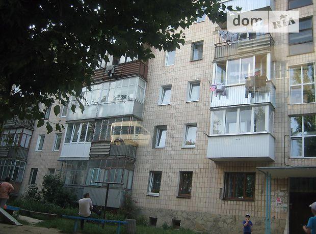 Продажа квартиры, 1 ком., Тернополь, р‑н.Дружба, Макаренко улица, дом 8