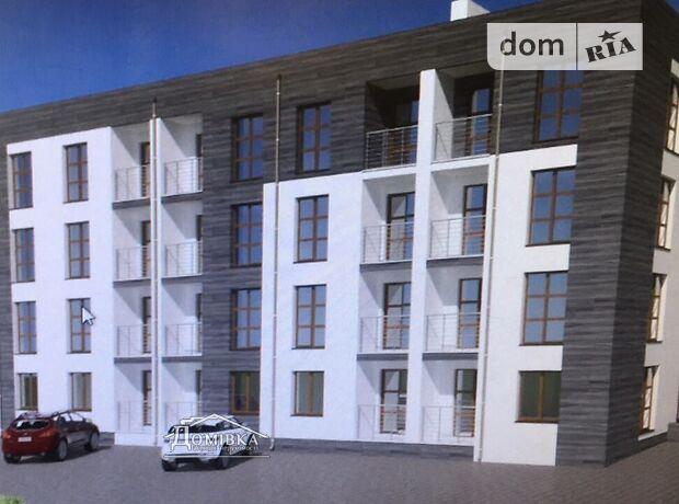 Продажа однокомнатной квартиры в Тернополе, на ул. Мазепы Гетмана район Дружба фото 2