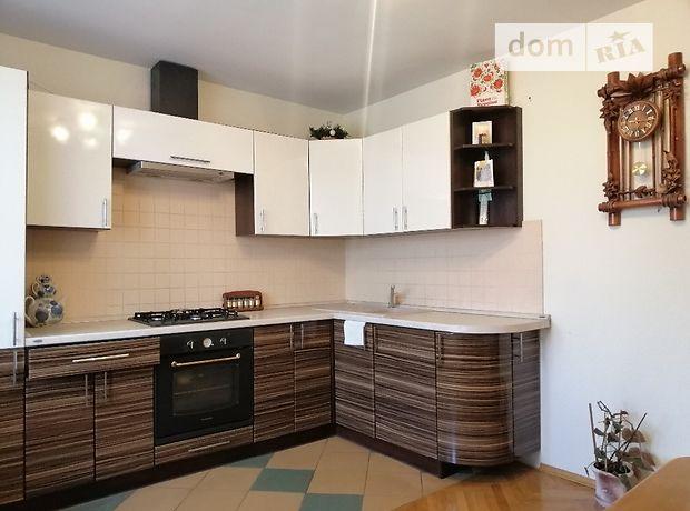 Продажа четырехкомнатной квартиры в Тернополе, на Мира улица район Дружба фото 1