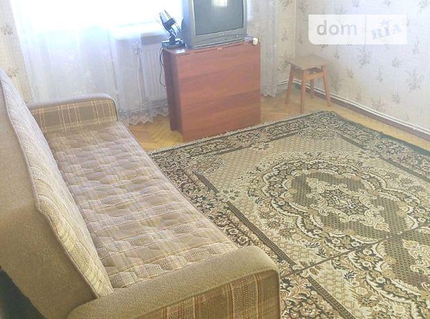 Продажа квартиры, 1 ком., Тернополь, р‑н.Дружба, Мира улица
