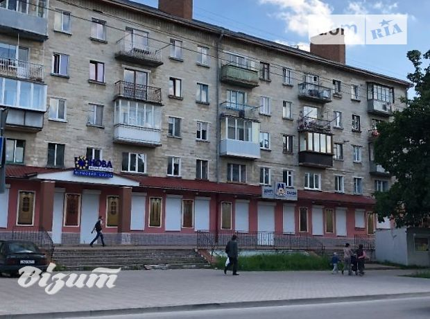 Продажа квартиры, 2 ком., Тернополь, р‑н.Дружба, Мира улица