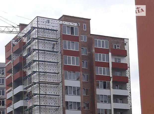 Продажа квартиры, 1 ком., Тернополь, р‑н.Дружба, Надзбручанська