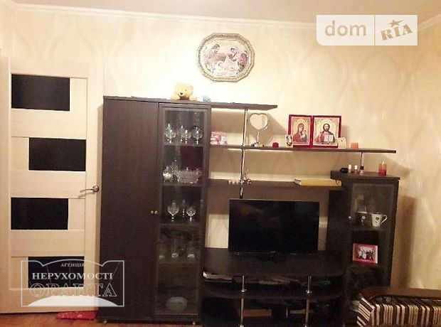 Продажа квартиры, 1 ком., Тернополь, р‑н.Дружба, Надзбручанская улица