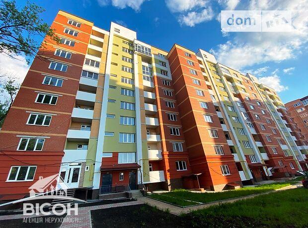 Продаж двокімнатної квартири в Тернополі на вул. Тролейбусна 4г район Дружба фото 1