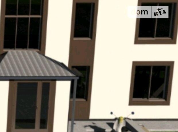 Продажа однокомнатной квартиры в Тернополе, на ул. Подгородная район Дружба фото 1