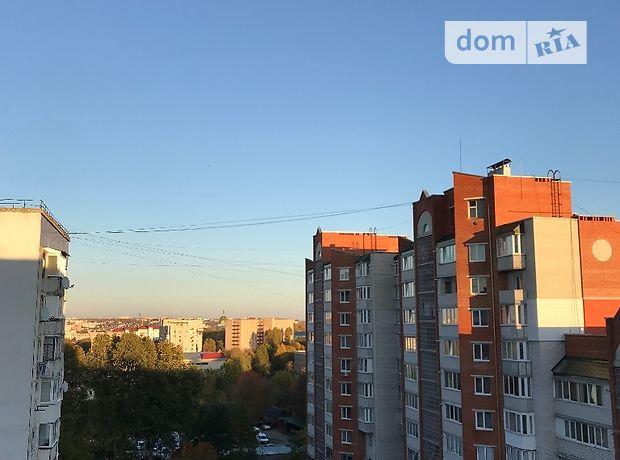Продажа однокомнатной квартиры в Тернополе, на бул. Просвещения 8, район Дружба фото 1