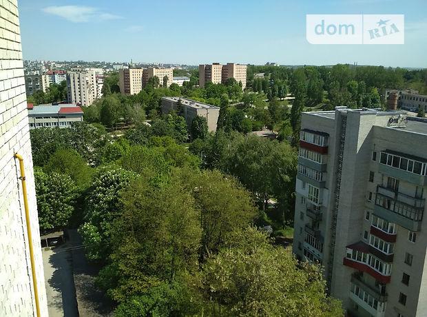 Продажа квартиры, 1 ком., Тернополь, р‑н.Дружба, Просвещения бульвар
