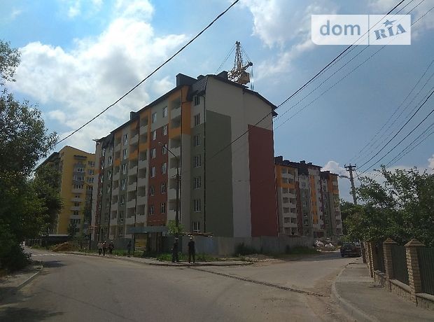 Продажа квартиры, 2 ком., Тернополь, р‑н.Дружба, р-н ТНЕУ
