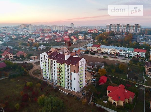 Продажа квартиры, 3 ком., Тернополь, р‑н.Дружба, район (Братислави)