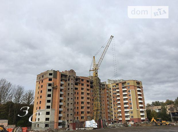 Продажа квартиры, 3 ком., Тернополь, р‑н.Дружба, Тролейбусна