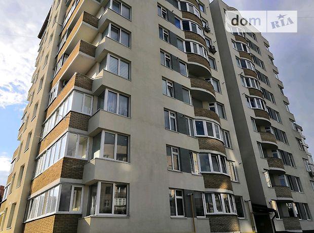 Продажа трехкомнатной квартиры в Тернополе, на ул. Троллейбусная район Дружба фото 1