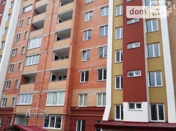Продажа однокомнатной квартиры в Тернополе, на ул. Троллейбусная район Дружба фото 2