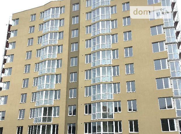Продажа однокомнатной квартиры в Тернополе, на Троллейбусная улица район Дружба фото 1